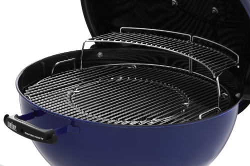 Model: 14516001 | Weber Master-Touch Charcoal Grill 22""