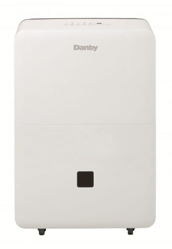 Model: DDR020BJWDB | Danby 22 Pint / Day Dehumidifier