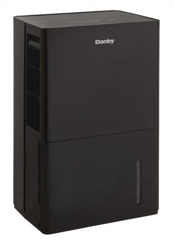 Danby 50 Pint / Day Dehumidifier with pump