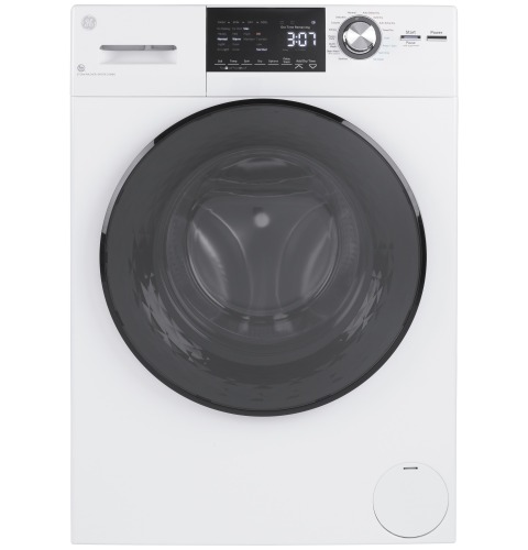 "GE GE® 24"" 2.4 cu. ft.Capacity Front Load Washer/Condenser Dryer Combo"