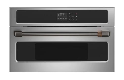 "Cafe Café™ 30"" Pro Steam Oven"