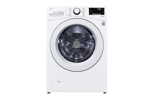 LG 4.5 cu ft Front Load Washer