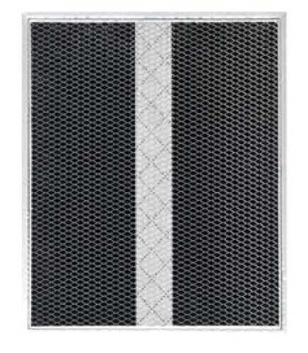 "Broan  Charcoal Replacement Filter for 36"" wide  Hood"