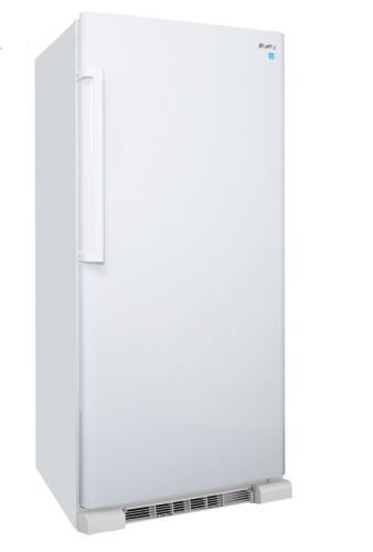 Danby 17 Cu. Ft. Apartment Size Refrigerator
