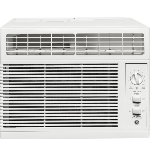 GE GE® 115 Volt Smart Room Air Conditioner