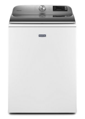 Maytag Smart Capable Top Load Washer with Extra Power Button - 4.7 cu. ft.