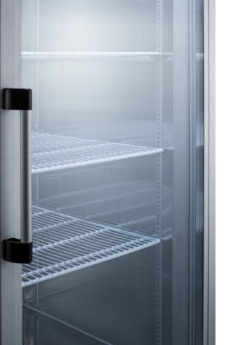 Model: SCR49SSG   Summit 49 Cu.Ft. Reach-In Refrigerator
