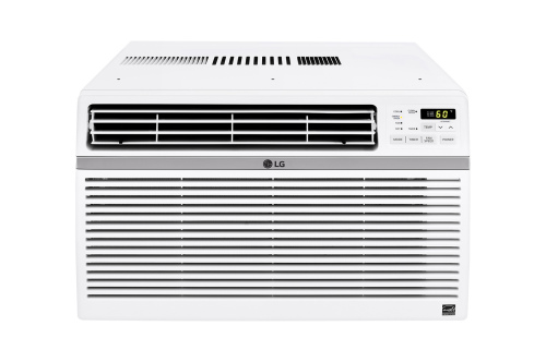 LG 12,000 BTU Window Air Conditioner 115 Volt with Wifi Controls