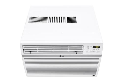 Model: LW1816ER | LG 18,000 BTU Window Air Conditioner 230 Volt