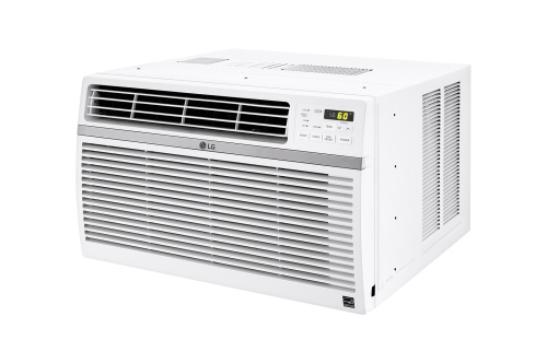 Model: LW2516ER | LG 24,500 BTU Window Air Conditioner 230 Volt