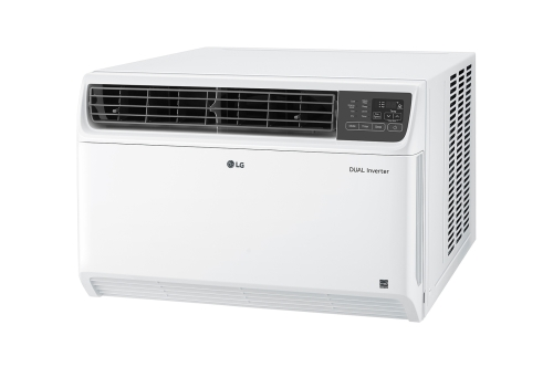 Model: LW2217IVSM | LG 22,000 BTU  Room Air Conditioner with WiFi Control -230 Volt