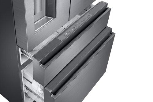 "Model: DRF36C000SR | Dacor Contemporary 36"" Counter Depth French Door"