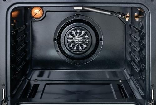 "Model: GCRG3038AF | Frigidaire Gallery 30"" Freestanding Gas Range with Steam Clean"