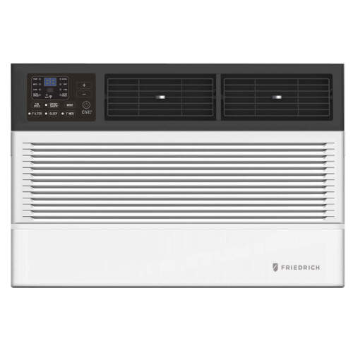 Friedrich 8,000 Btu Heat/Cool  Room Air Conditioner- 115 Volt