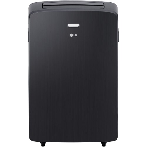 Model: LP1217GSR | LG 12,000 BTU Portable Air Conditioner