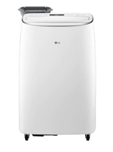 LG 10,000 BTU DUAL Inverter Smart Wi-Fi Portable Air Conditioner