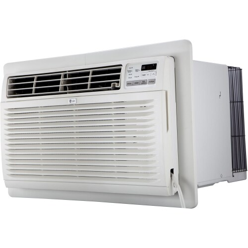LG 11,200 BTU Thru-the-Wall Air Conditioner with Heat - , 230V