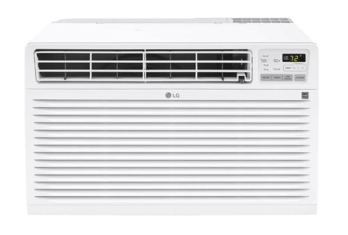 LG 10,000 BTU 115v Through-the-Wall Air Conditioner