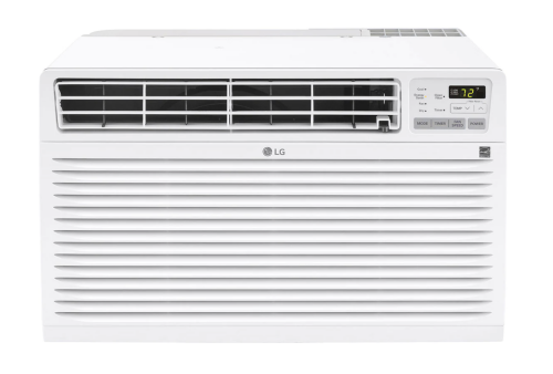 LG 12,000 BTU 115v Through-the-Wall Air Conditioner