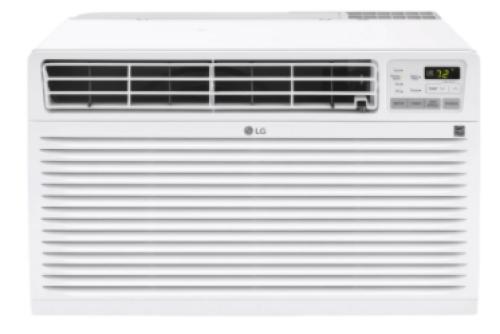 LG 12,000 BTU Through-the-Wall Air Conditioner