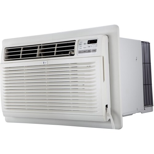 LG 14,000  BTU Through-the-Wall Air Conditioner