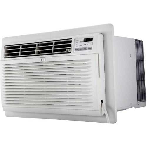 Model: LT1430CNR | LG 14,000  BTU Through-the-Wall Air Conditioner