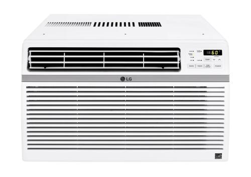 LG 10,000 BTU Smart wi-fi Enabled Window Air Conditioner