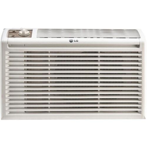 Model: LW5016   LG 5, 000 BTU Window Air Conditioner- 115V