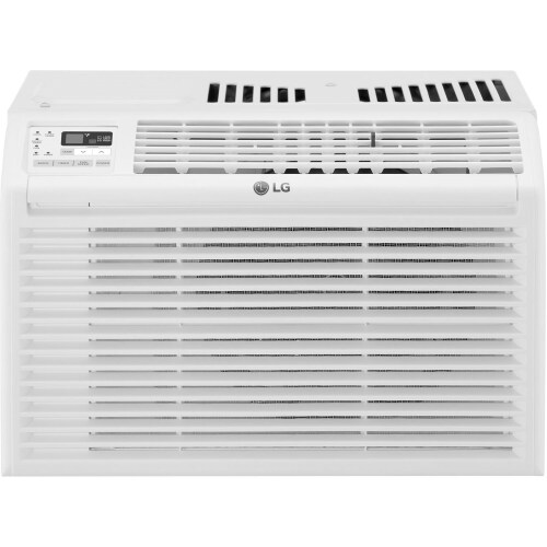 LG 6, 000 BTU Window Air Conditioner