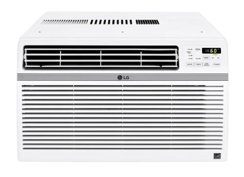 LG 8,000 BTU Window Air Conditioner