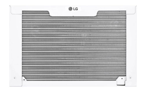 Model: LW8017ERSM   LG 8,000 BTU Smart wi-fi Enabled Window Air Conditioner