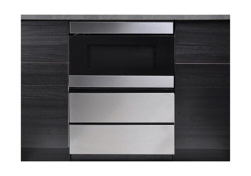 "Sharp Appliances 24"" Microwave Drawer™ Oven Pedestal"