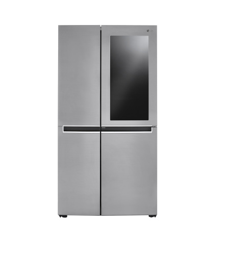 LG 27 cu. ft. Side-By-Side  Refrigerator