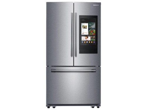 Samsung Family Hub 25.1 cu. ft. 3-Door French Door Refrigerator