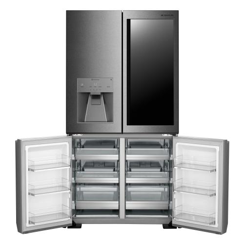 Model: URNTC2306N | LG Signature 23 Cubic Foot Counter Depth Refrigerator