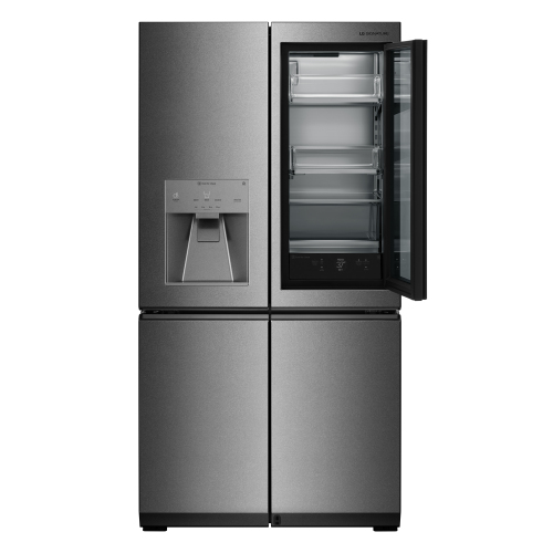 LG Signature 23 Cubic Foot Counter Depth Refrigerator