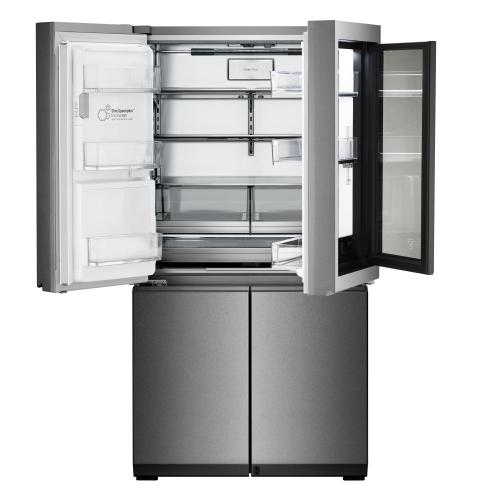 Model: URNTS3106N | LG LG SIGNATURE Refrigerator