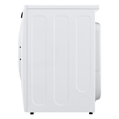 Model: DLE3400W | LG 7.4 cu.ft.  Electric Front Load Dryer
