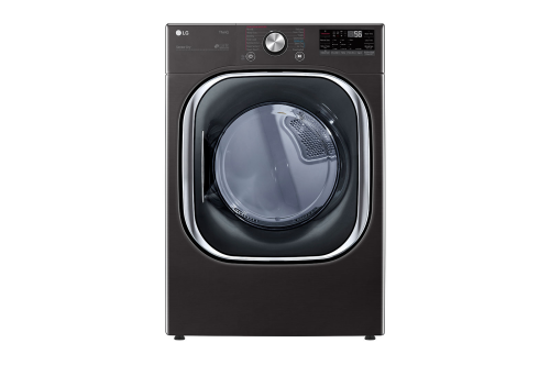 LG 7.4 cu. ft. Ultra Large Front Load Electric Dryer