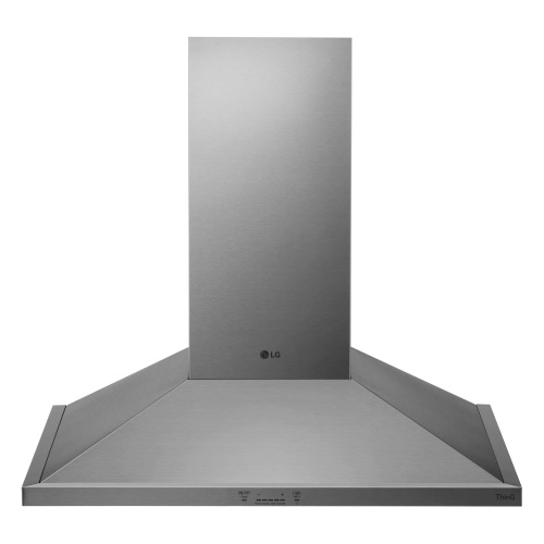 LG 30'' Wall Mount Chimney Hood