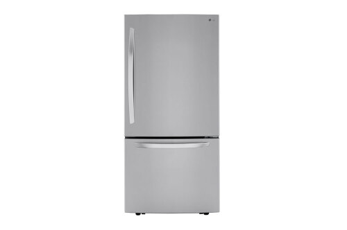 LG 26 cu. ft. Bottom Freezer Refrigerator