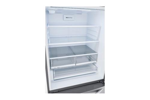 Model: LRDCS2603S | LG 26 cu. ft. Bottom Freezer Refrigerator