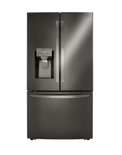 LG 3-Door French Door Refrigerator