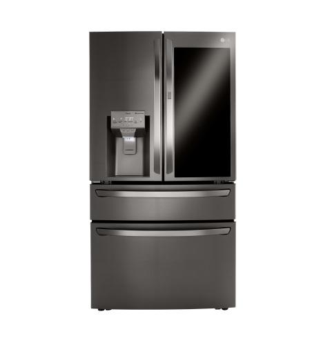 LG 4-Door French Door Refrigerator