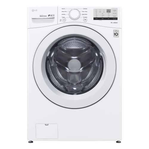 LG 4.5 cu.ft. Front Load Washer