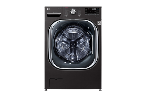 LG 5.0 cu. ft. Mega Capacity Smart wi-fi Enabled Front Load Washer