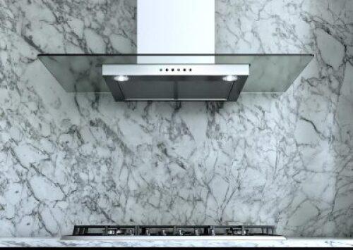 XO Appliances XOQ Chimney Hood
