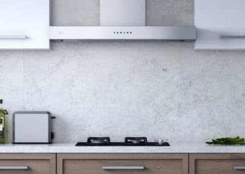 XO Appliances XOR  Chimney Hood
