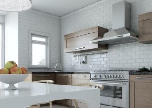 XO Appliances XOV  Chimney Hood