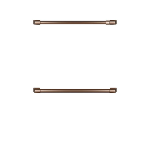 """Cafe 27"""" Wall Oven Handles (Qty 2)"""